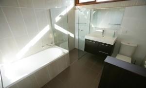 Main Bathroom by SAY